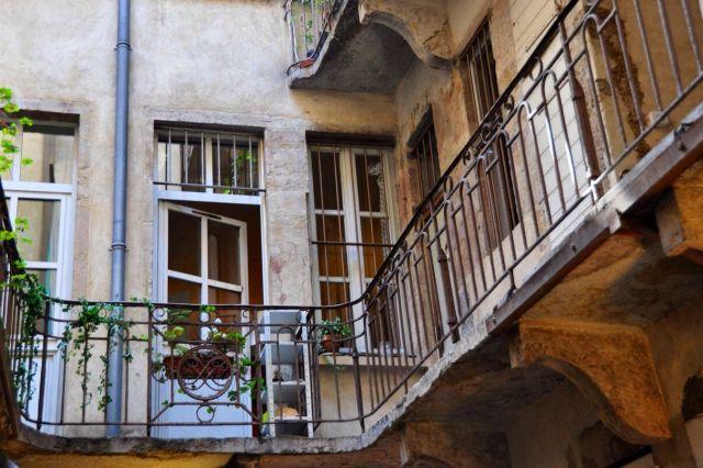 Francúzsky vidiek na skok - Lyon