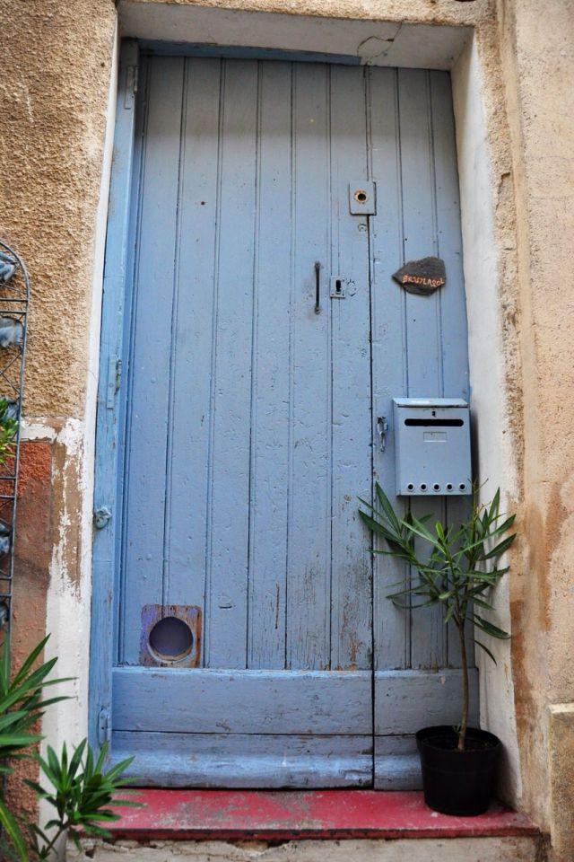 Francúzsky vidiek na skok - Roussillon