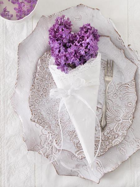 Voňavé kvetinové aranžmány  orgovánu 3