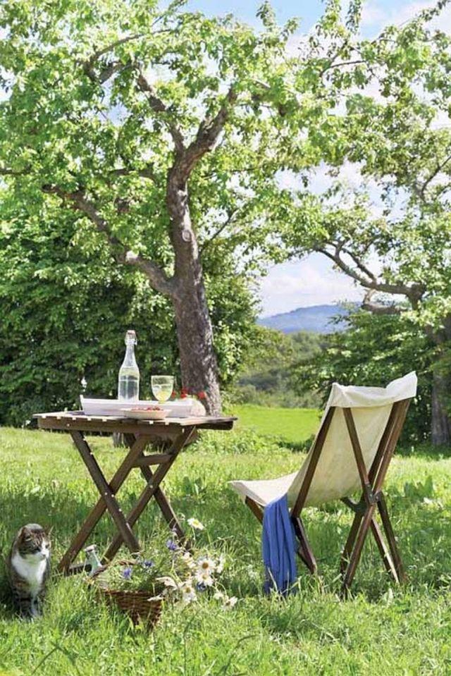 Najobľúbenejšia forma odpočinku – chalupa a čerstvý vidiecky vzduch 15