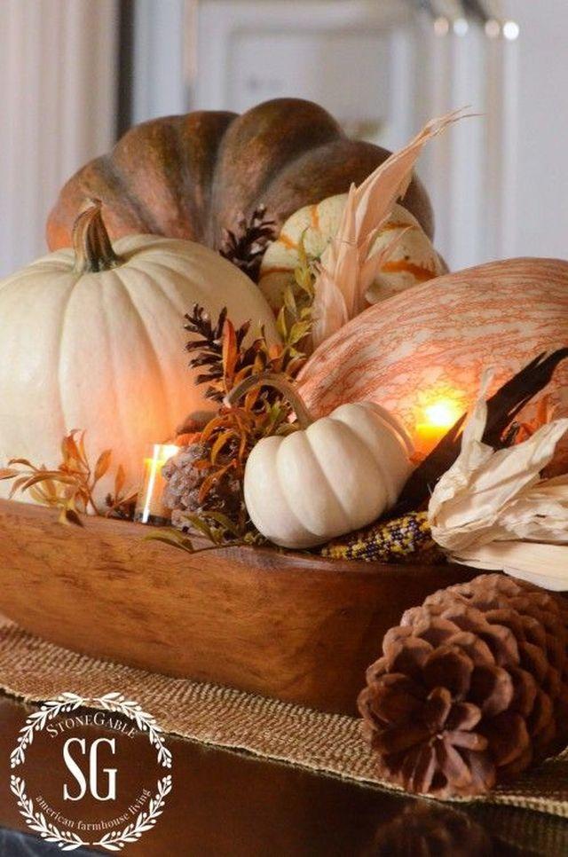 Najobľúbenejšie jesenné dekorácie – čas tekvíc a tekvičiek prichádza 11