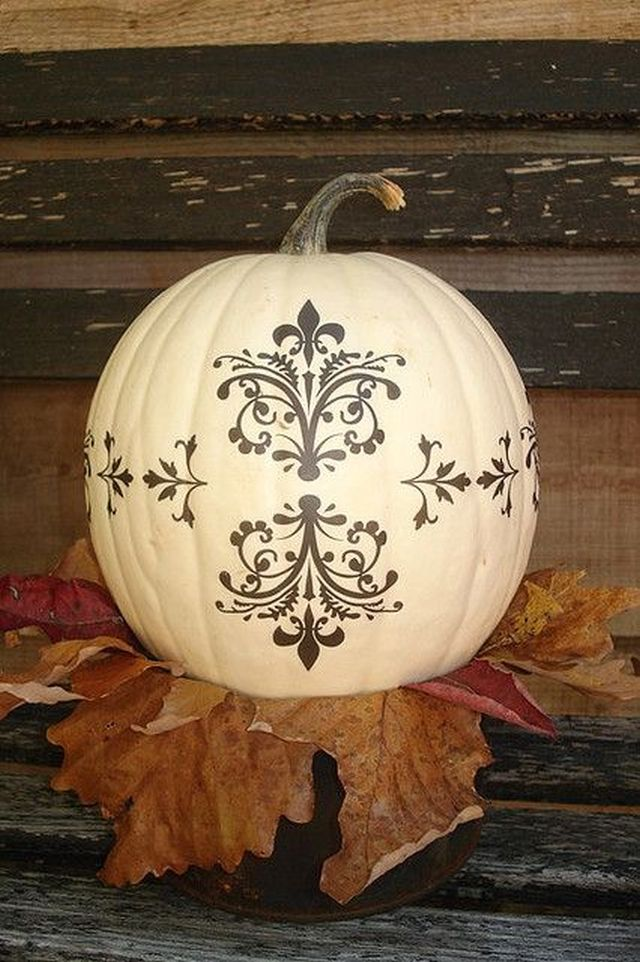 Najobľúbenejšie jesenné dekorácie – čas tekvíc a tekvičiek prichádza 15