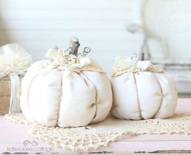 Najobľúbenejšie jesenné dekorácie – čas tekvíc a tekvičiek prichádza 16