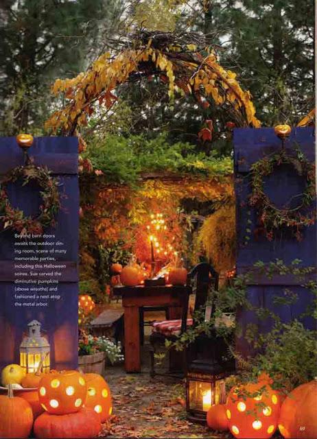 Najobľúbenejšie jesenné dekorácie – čas tekvíc a tekvičiek prichádza 2