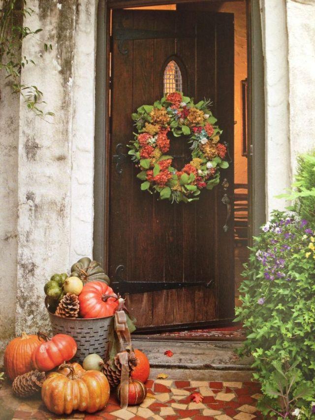 Najobľúbenejšie jesenné dekorácie – čas tekvíc a tekvičiek prichádza 7