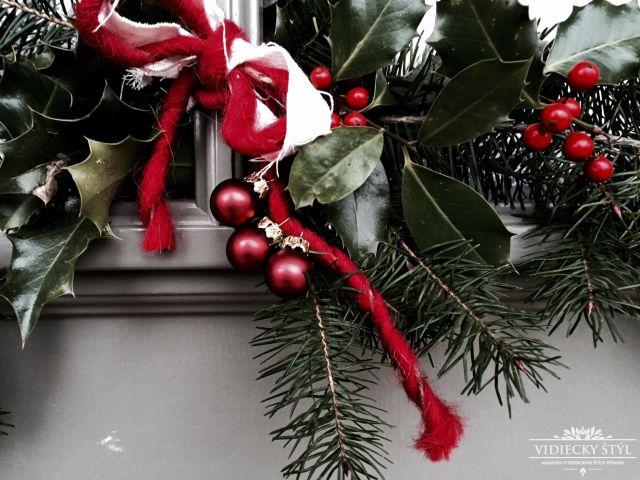 Vianočné prípravy vrcholia – jednoduchá esencia pokojných Vianoc 12