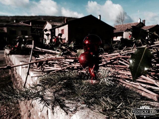 Vianočné prípravy vrcholia – jednoduchá esencia pokojných Vianoc 15