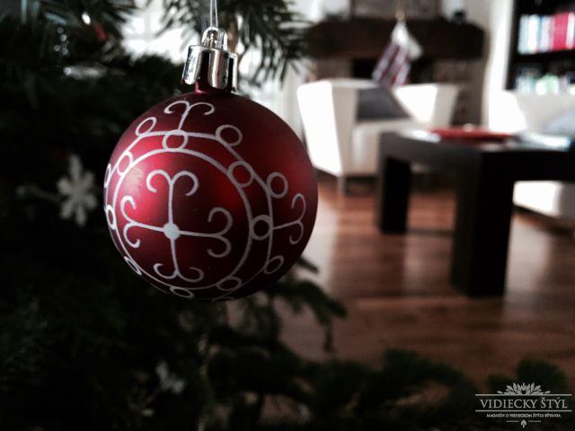 Vianočné prípravy vrcholia – jednoduchá esencia pokojných Vianoc 4