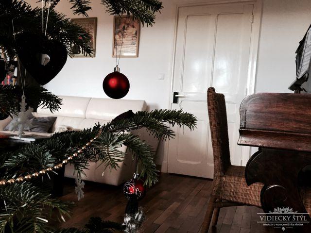 Vianočné prípravy vrcholia – jednoduchá esencia pokojných Vianoc 5