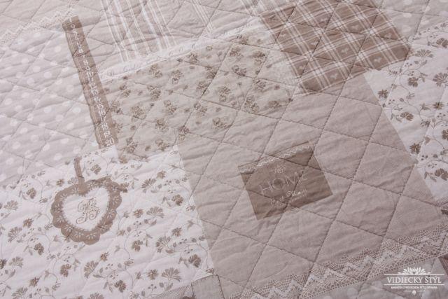 Znovuobjavené čaro patchworku 2