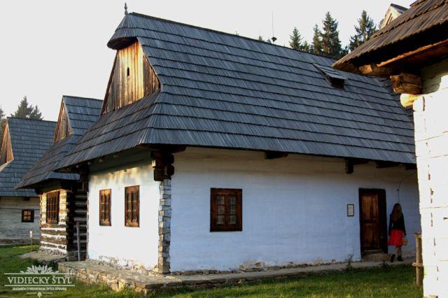Slovenský vidiecky štýl 1
