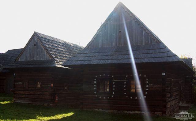 Duša slovenského vidieku 11