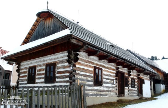 Duša slovenského vidieku 19