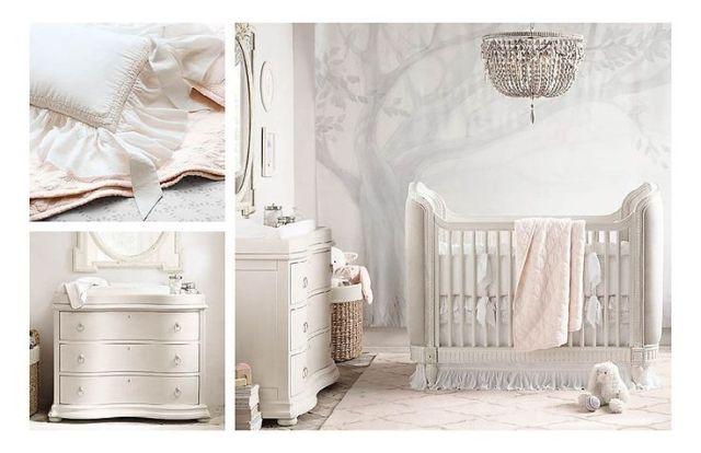 Zariaďujeme izbu pre bábätko vo vidieckom štýle 4