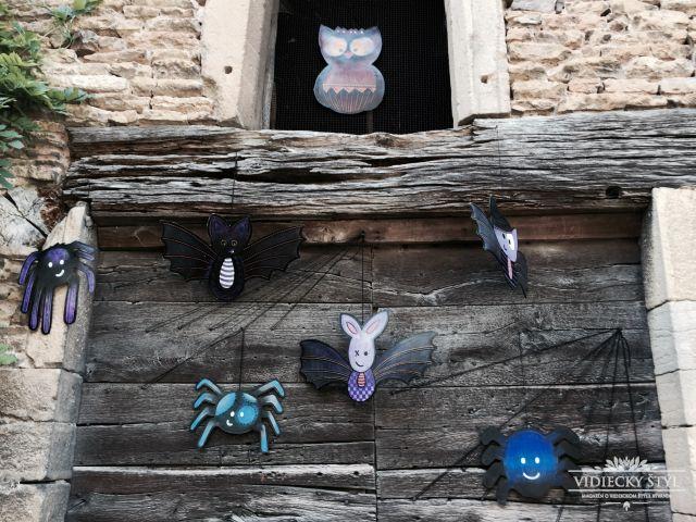 Festival otvárajúci brány do tajomných lokálnych dvorov vo Francúzsku 5