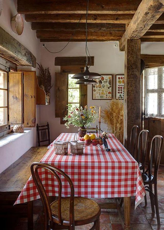Rekonštrukcia pod taktovkou odborníka na toskánsku architektúru 8