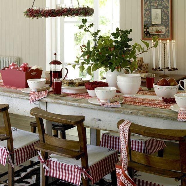 Jedálenský stôl – viac ako len kus nábytku 1