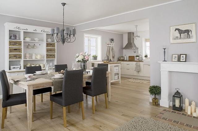 Jedálenský stôl – viac ako len kus nábytku 8