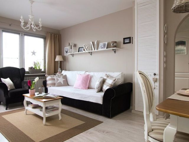 Vytúžená rekonštrukcia 2-izbového bytu 2
