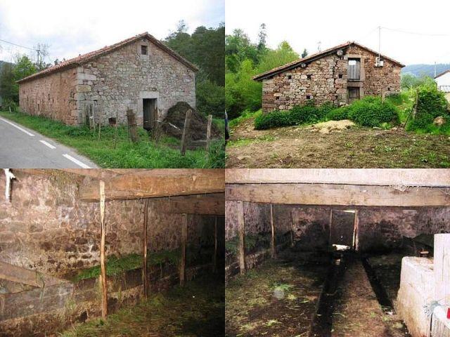 Z opustenej stodoly spravili dom snov 2
