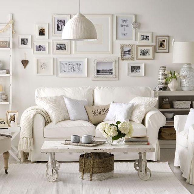 5 užitočných rád ako správne pracovať s bielou farbou 1