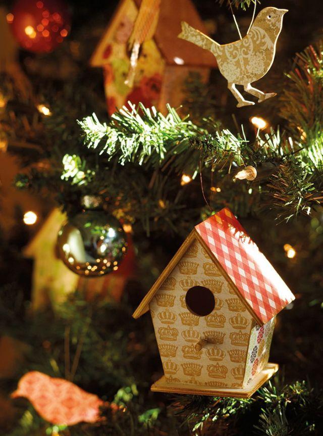 Prvé Vianoce v čerstvo zrenovovanej vidieckej usadlosti 3