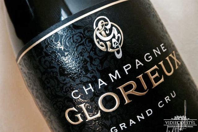 V slávnej bublinkovej zemi Champagne 5