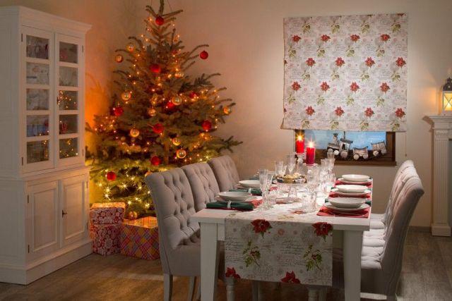 Vianočné ladenie interiéru s Dekoriou 1