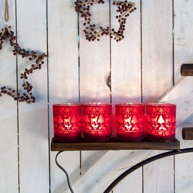 Vianočné ladenie interiéru s Dekoriou 10