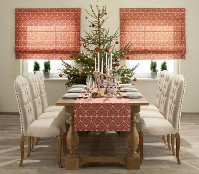 Vianočné ladenie interiéru s Dekoriou 2