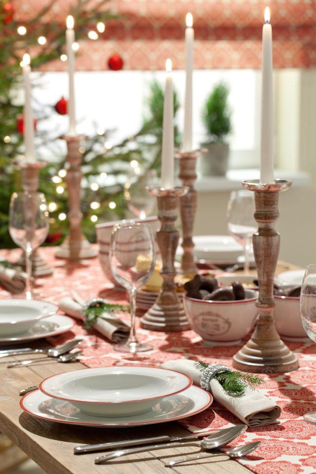Vianočné ladenie interiéru s Dekoriou 4