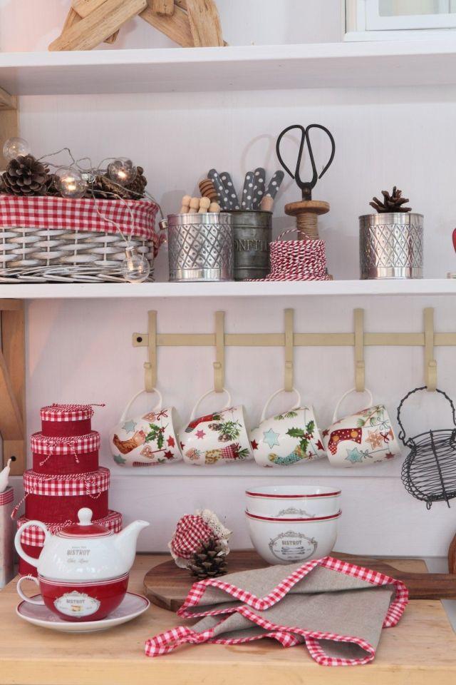 Vianočné ladenie interiéru s Dekoriou 7
