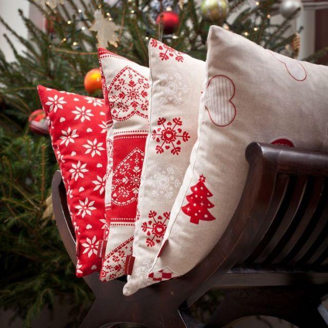 Vianočné ladenie interiéru s Dekoriou 8