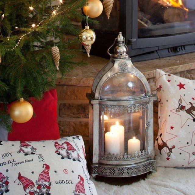 Vianočné ladenie interiéru s Dekoriou 9