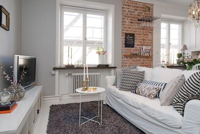 Objavený potenciál 1-izbového bytu s rozlohou 35 m² 5