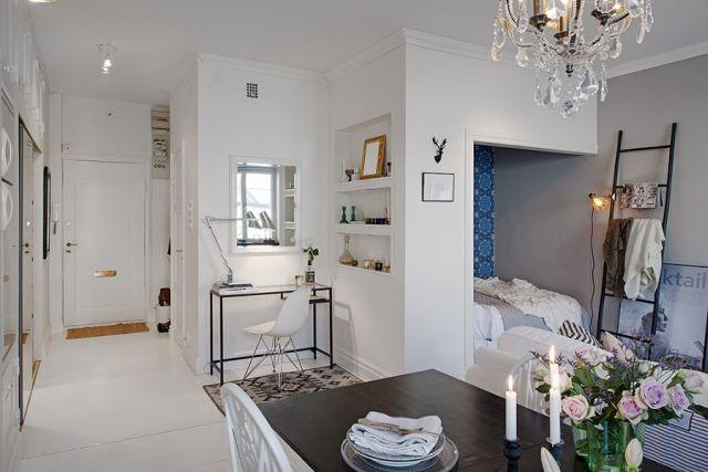 Objavený potenciál 1-izbového bytu s rozlohou 35 m² 6