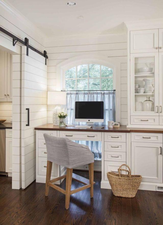 Vytvorte si doma príjemné a kreatívne miesto na prácu 2