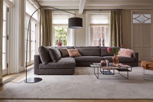 Luxusný koberec je pomyselnou čerešničkou krásneho interiéru