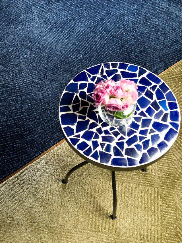 Luxusný koberec je pomyselnou čerešničkou krásneho interiéru 4