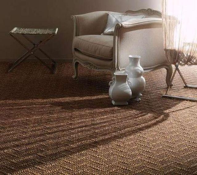 Luxusný koberec je pomyselnou čerešničkou krásneho interiéru 5