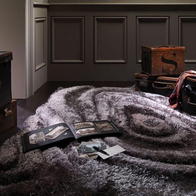 Luxusný koberec je pomyselnou čerešničkou krásneho interiéru 6