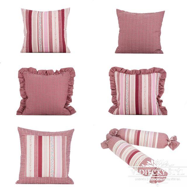 Krása a šarm vidieckej posteľnej bielizne 5