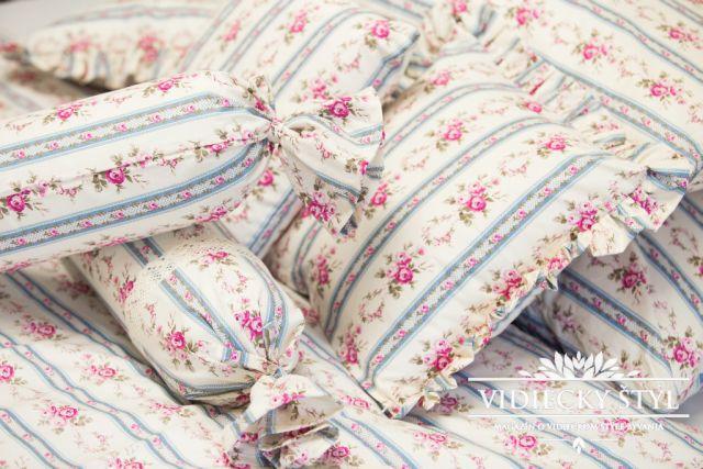 Kvalitná posteľná bielizeň vo vidieckom štýle 3